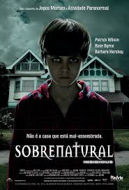 Sobrenatural - Dublado
