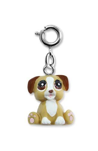 High IntenCity Puppy Charm - Charm it!