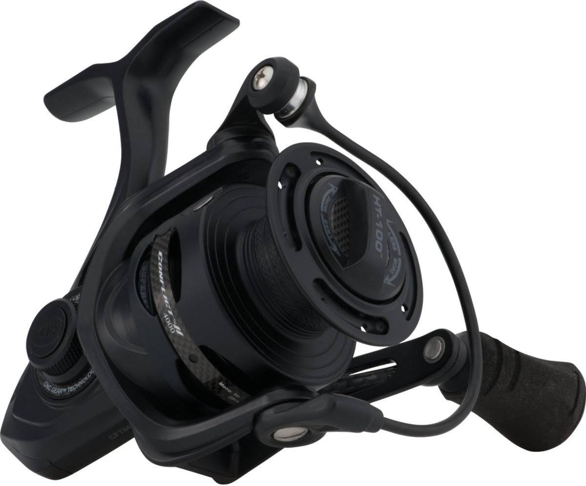 Penn Conflict II 5000 Spinning Reel
