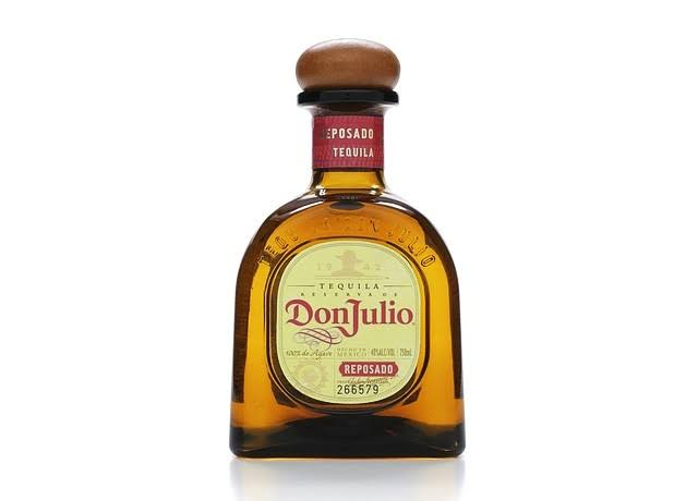 Don Julio Reposado Reserva Tequila - 750ml