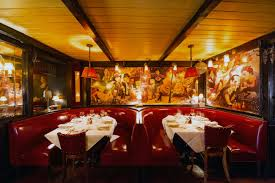 The Breslin Bar And Dining Room Ny by The Waverly Inn Is A Hidden Gem In The Westvillage Offering An