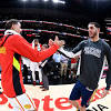 Pelicans, Hawks matchup could feature Lonzo vs Trae but don't ...