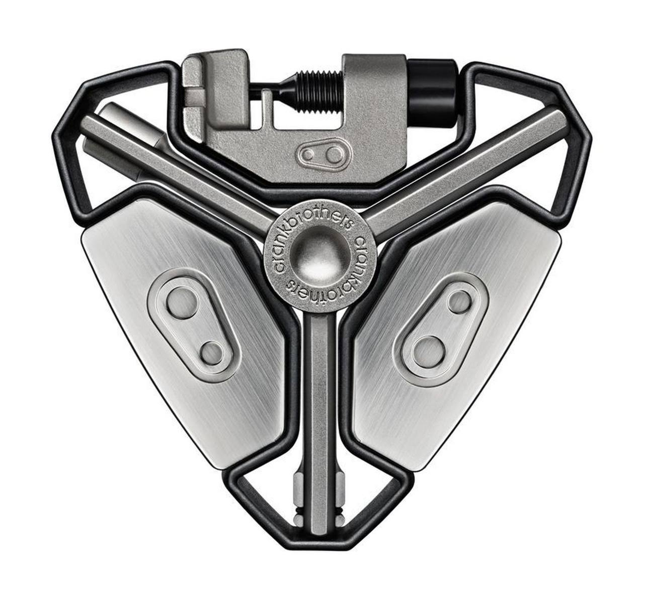 Crank Brothers Y15 Bicycle Multi-Tool