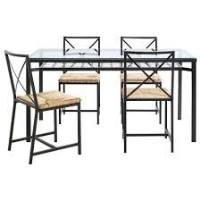 Ikea Dining Table And Chairs Glass by 100 Cheap Glass Dining Room Sets Dining Room Stunning