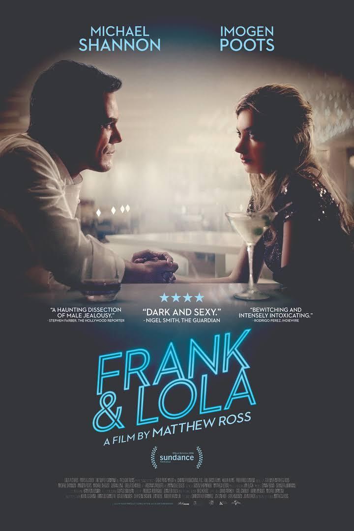 Frank & Lola-Frank & Lola