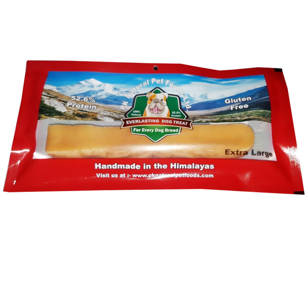 Everlasting Himalayan Dog Treat - Extra Large
