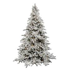 Vickerman Flocked Slim Christmas Tree by Palm Christmas Tree Lowes Christmas Lights Decoration
