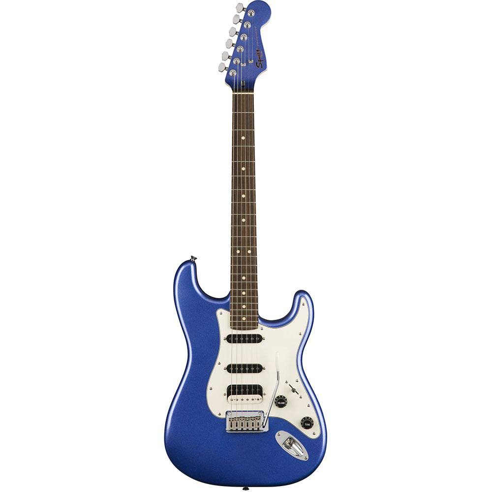 Squier Contemporary Stratocaster HSS - Ocean Blue Metallic