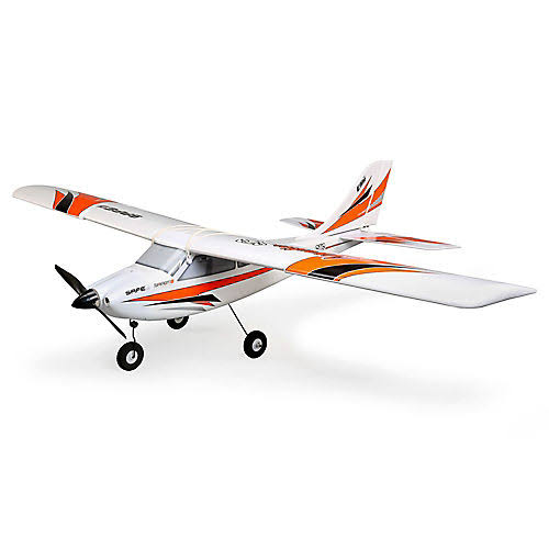 Horizon E Flite Apprentice STS 1.5m Smart Trainer Plane Model Kit