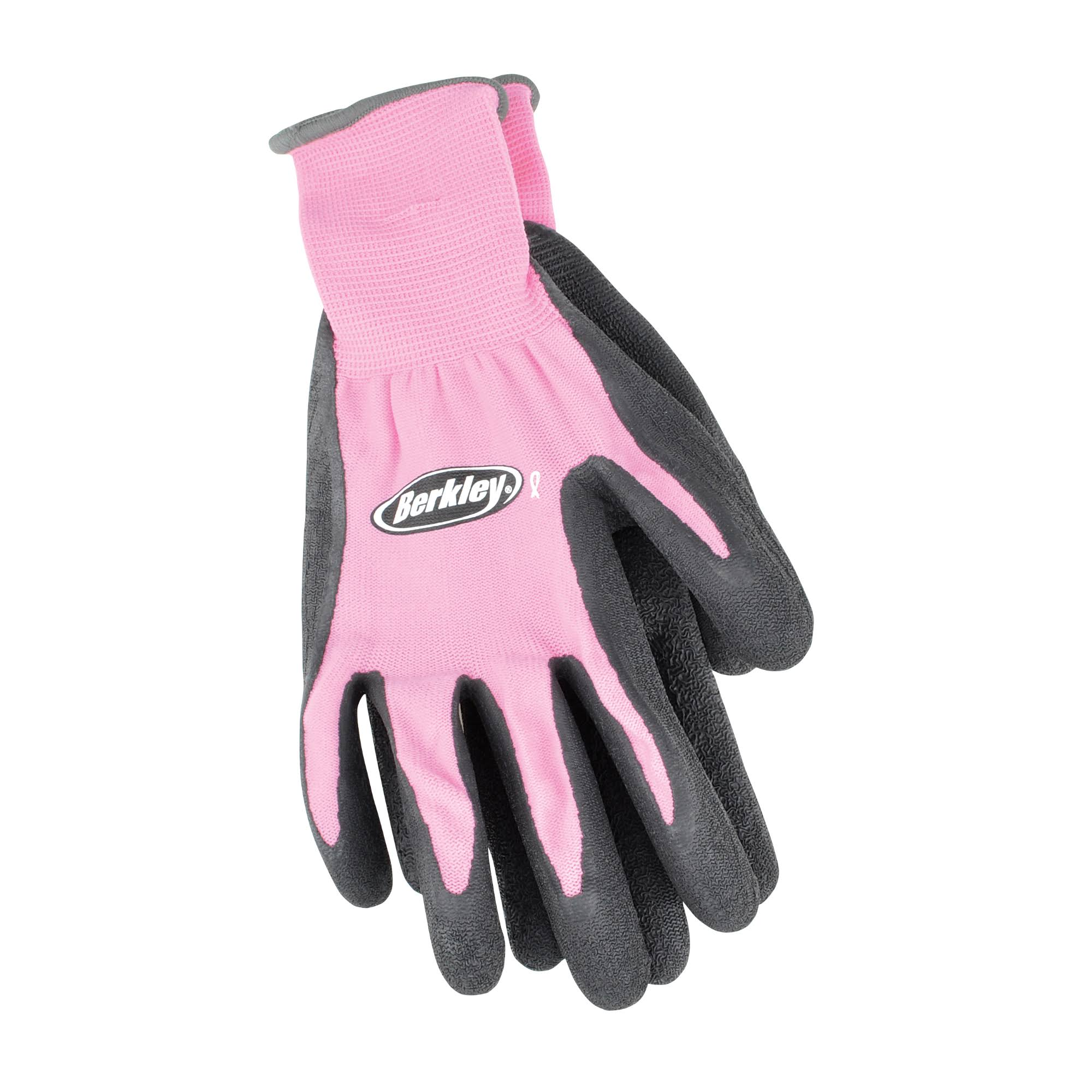Berkley Fishing Gloves - Pink