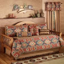 Southwest Decoratives Quilt Shop by Southwest Bedding Touch Of Class