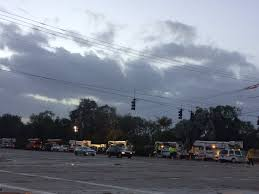Bathtub Beach Stuart Fl Closed by Why The Light Poles On Alternate A1a In North Palm Are Orange At