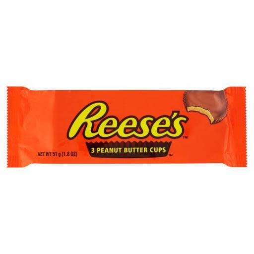 Reese's Peanut Butter Cups - 51g