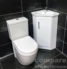 Ebay Bathroom Vanity With Sink by Corner Sink Unit Ebay