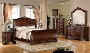 Coal Creek Bedroom Set by Penbroke 4pc Bedroom Set
