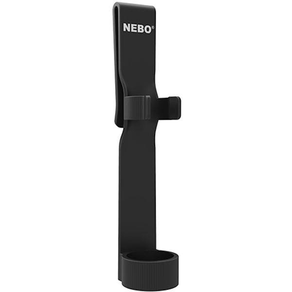 Nebo Tools Big Larry Work Light Holster - Black