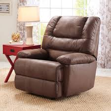 T Cushion Sofa Slipcovers Walmart by Better Homes And Gardens Deluxe Recliner Walmart Com
