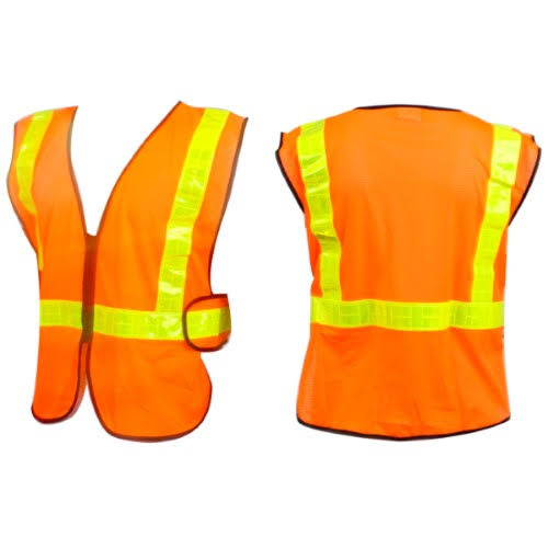 Sunlite Reflective Safety Vest