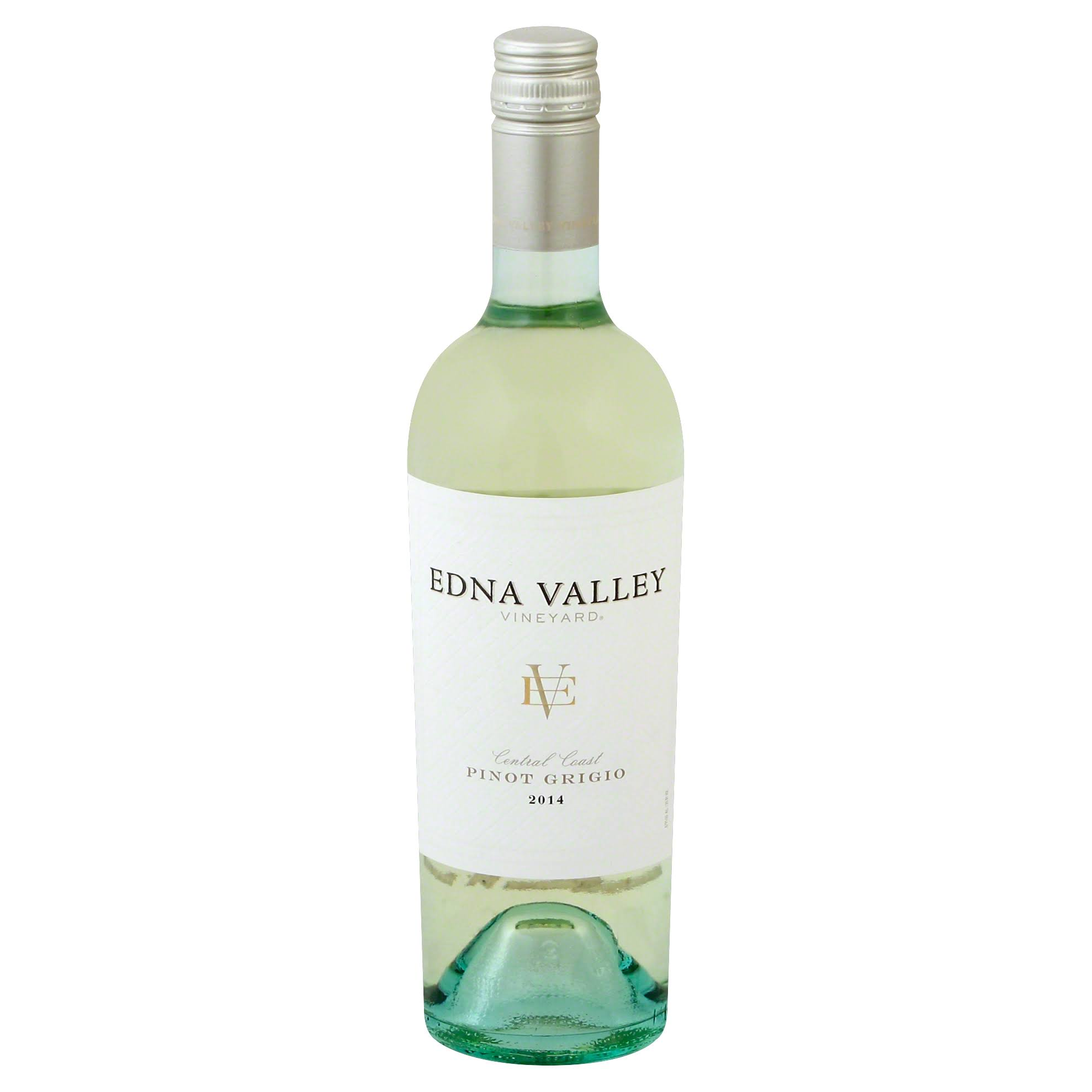 Edna Valley Vineyard Pinot Grigio, Central Coast, 2014 - 750 ml
