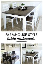 Dining Table Centerpiece Ideas For Everyday by Best 25 Farmhouse Table Centerpieces Ideas On Pinterest Wooden