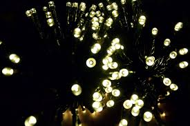 Blinking Christmas Tree Lights Gif by Amazon Com Outdoor Solar String Lights By Firstlights