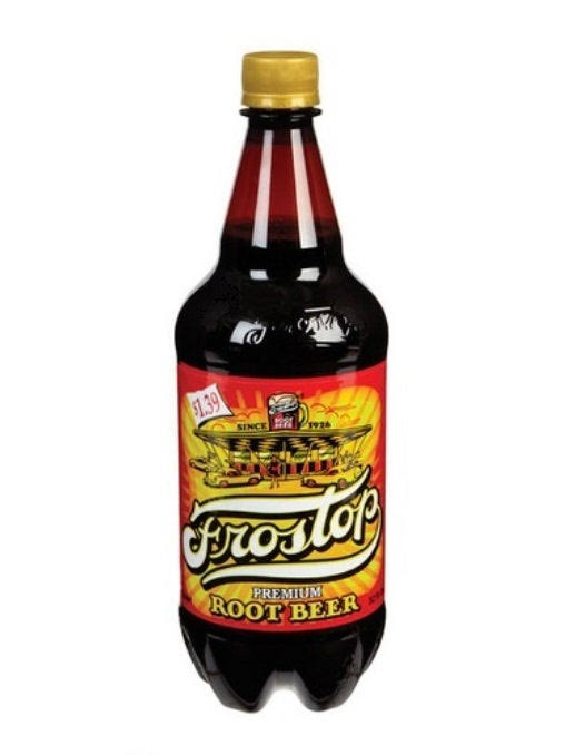 Frostop Premium Root Beer - 32oz