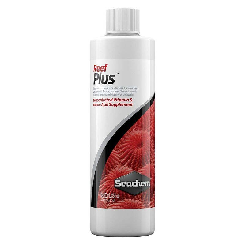 Seachem Reef Plus Marine Coral Trace - 250ml