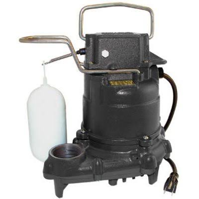 Pentair 540474 Water Submersible Sump Pump