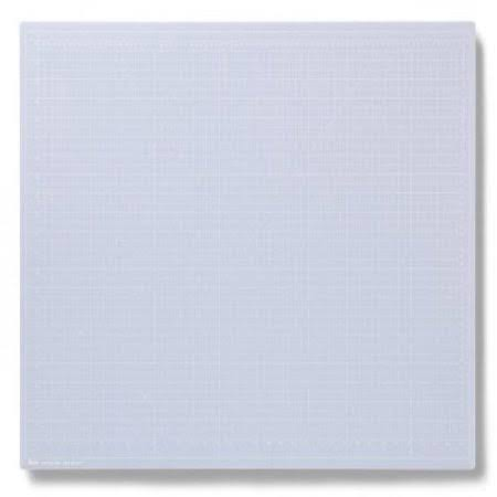 Darice Large Clear Self-Healing Cutting Mat, 24 x 36 Inches