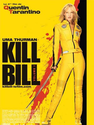 Couverture de Kill Bill