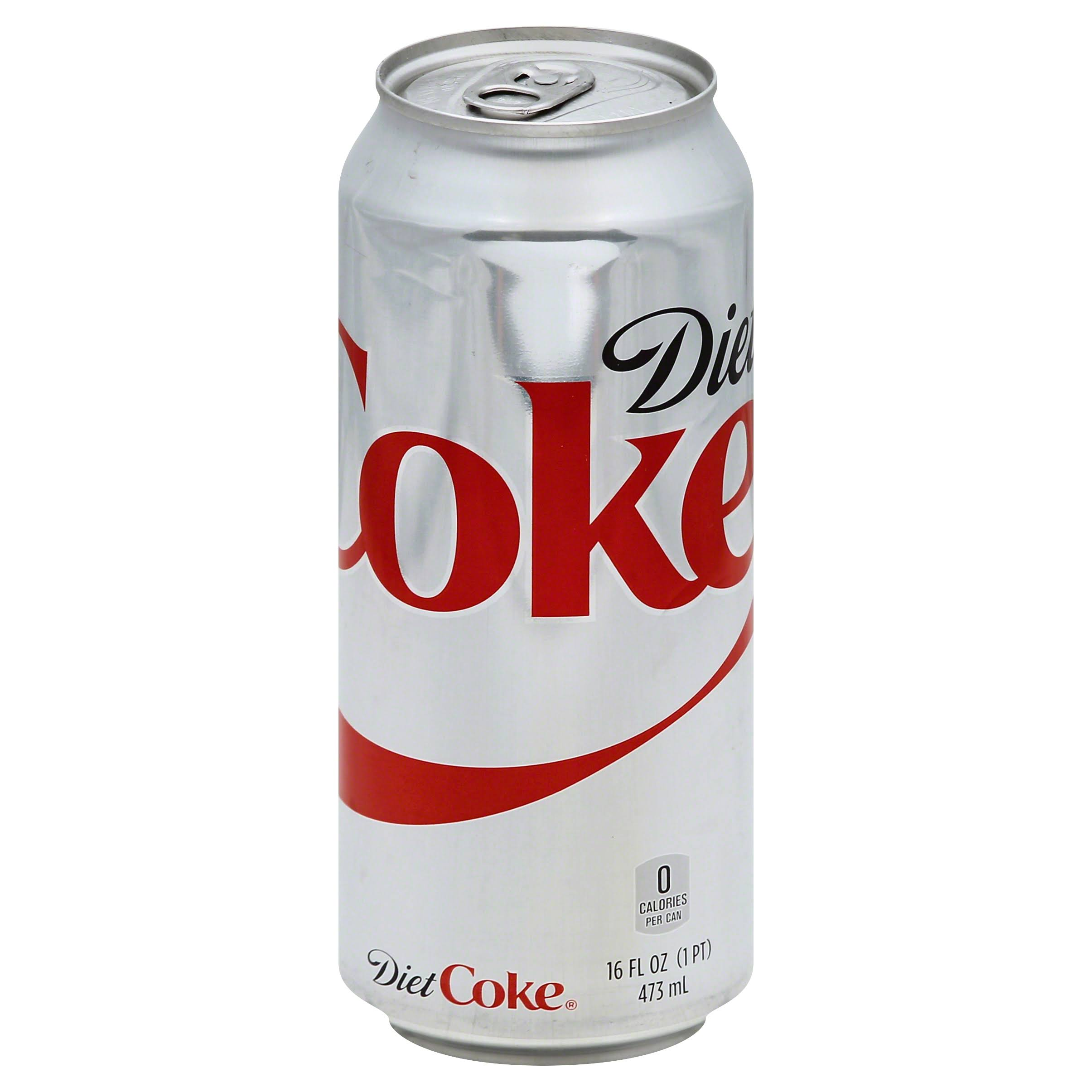 Coca Cola Diet Coke