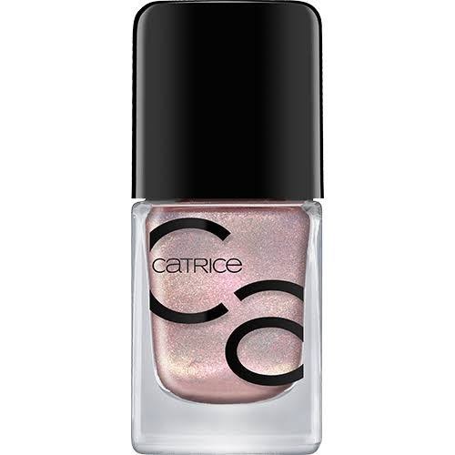 Catrice Ico Nails Gel Nail Polish - 62 I Love Being Yours