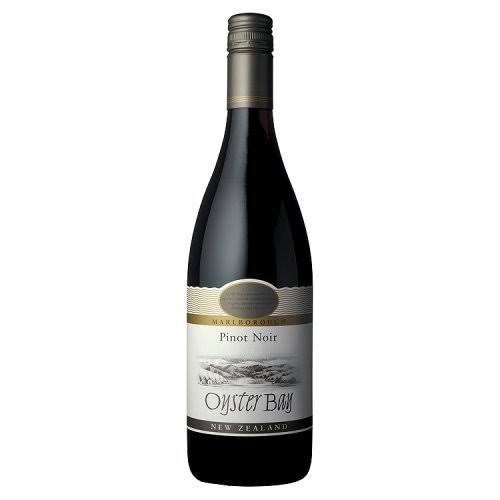 Oyster Bay Pinot Noir Red Wine - South Island, New Zealand
