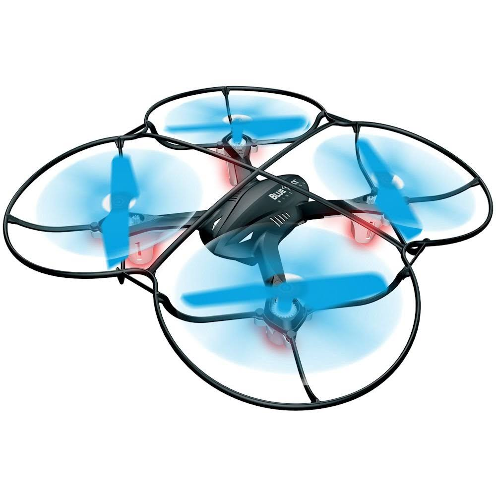 X-force Motion Controlled Hand Controlled Drone Quadcopter