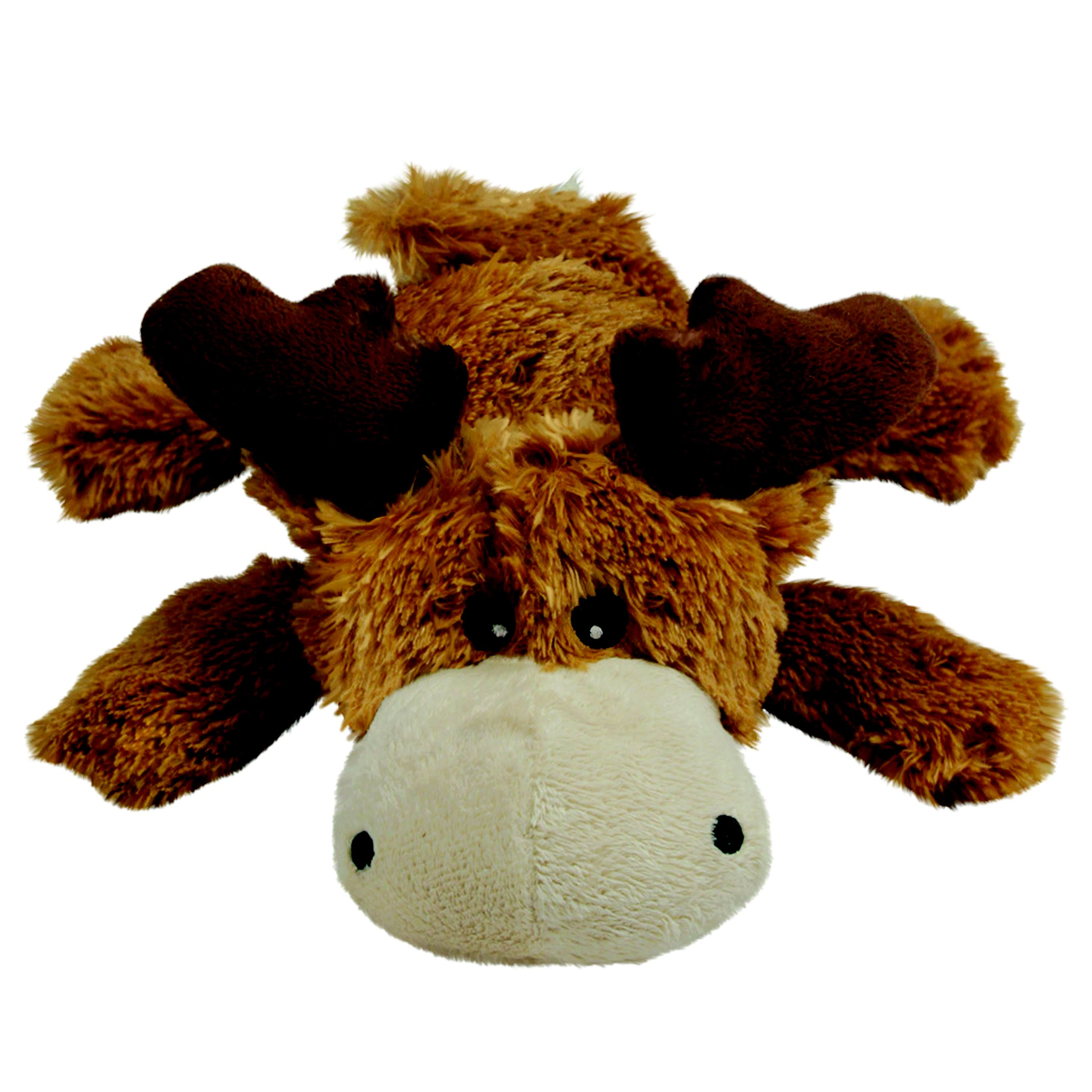 Kong Marvin Moose Cozie Dog Toy - Small