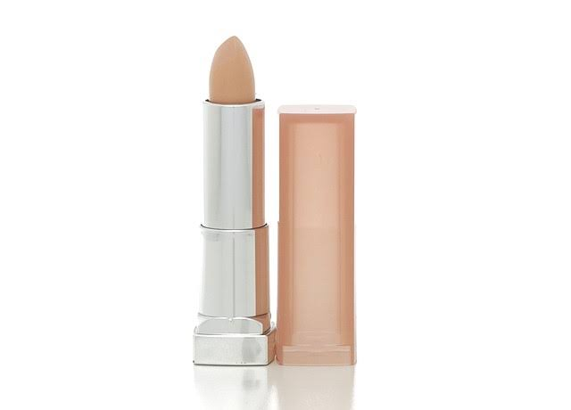 Maybelline Color Sensational The Buffs Lipstick - Bare All