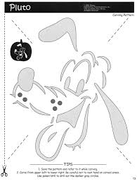 Mario Pumpkin Stencil Easy by Best 25 Disney Pumpkin Carving Patterns Ideas On Pinterest