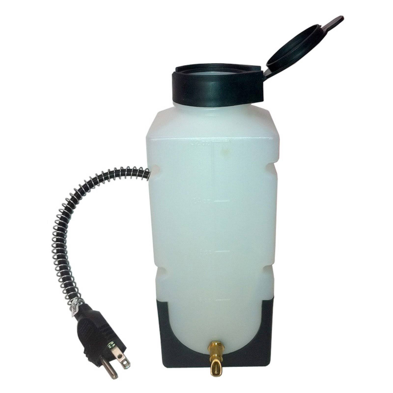 Allied Precision Heated Rabbit Bottle - 32oz