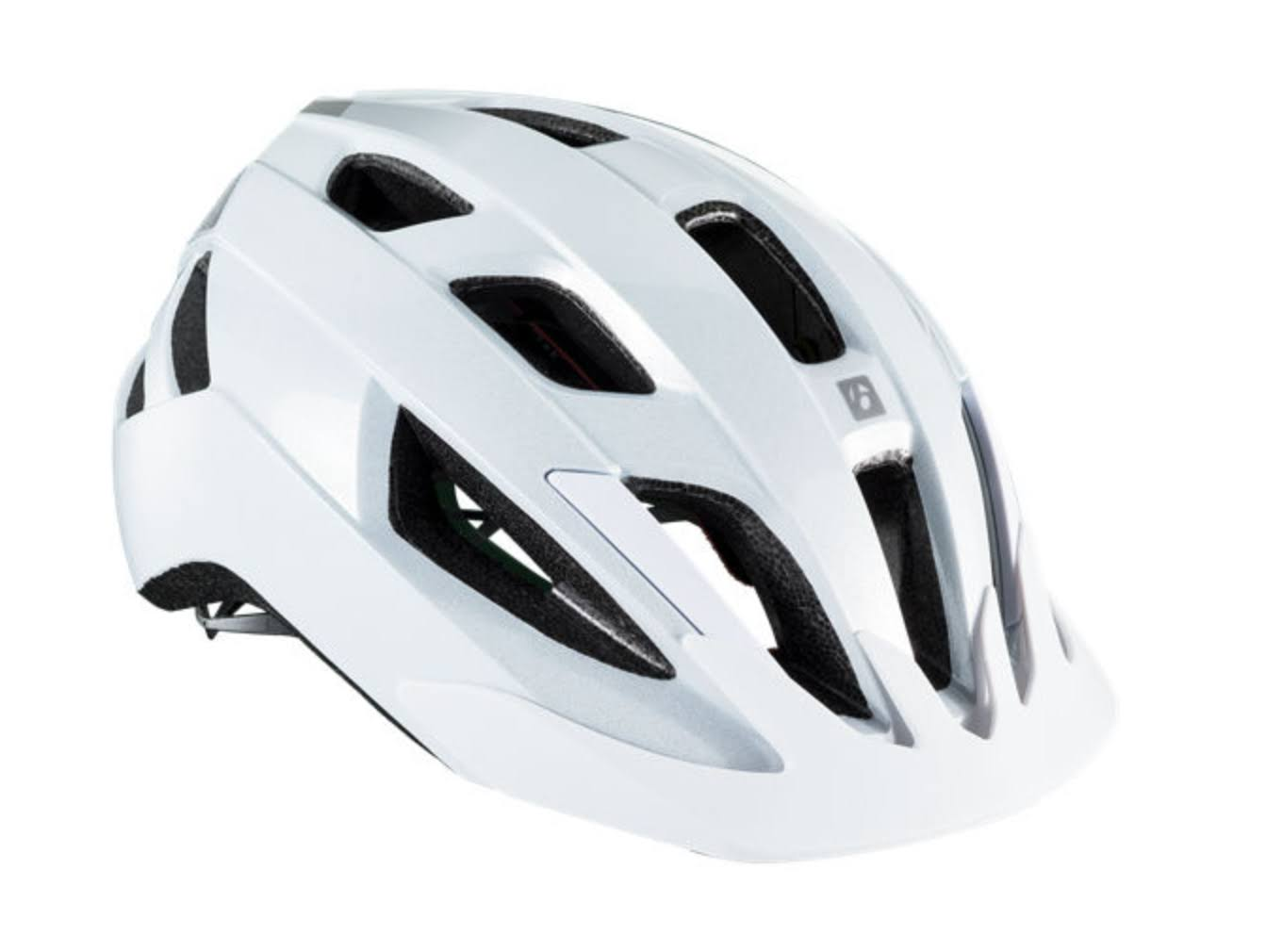 Bontrager Solstice MIPS Bike Helmet - White - Medium/Large