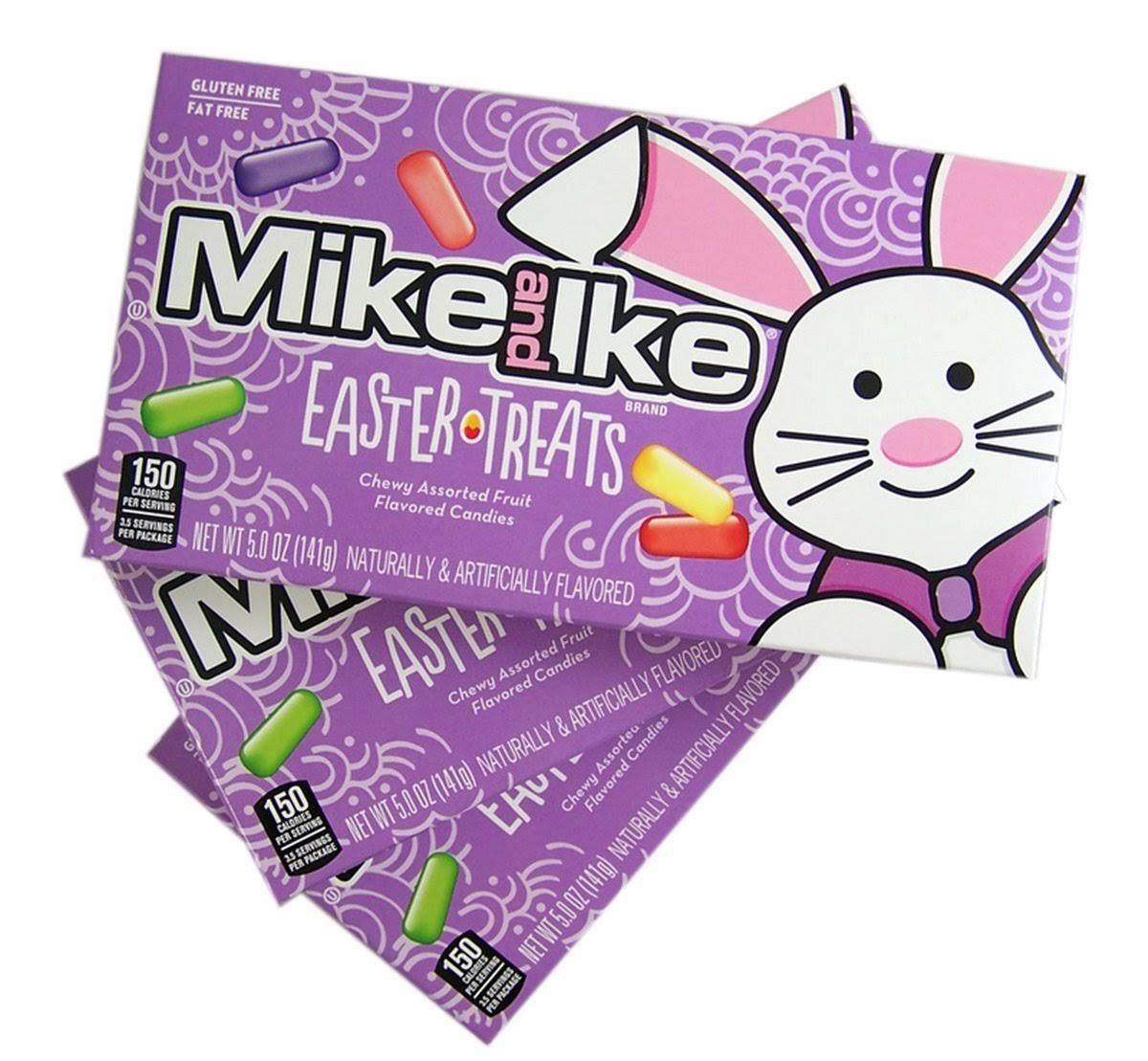 Mike and Ike Easter Treats Theatre Box