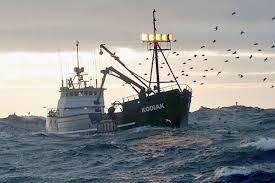 Deadliest Catch Boat Sinks Crew by With U0027deadliest Catch U0027 Cameras Onboard Crabbers Head To Bristol