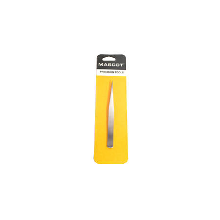 "Mascot Precision Tools 4 3/4"" Sharp Pointed Tweezers"