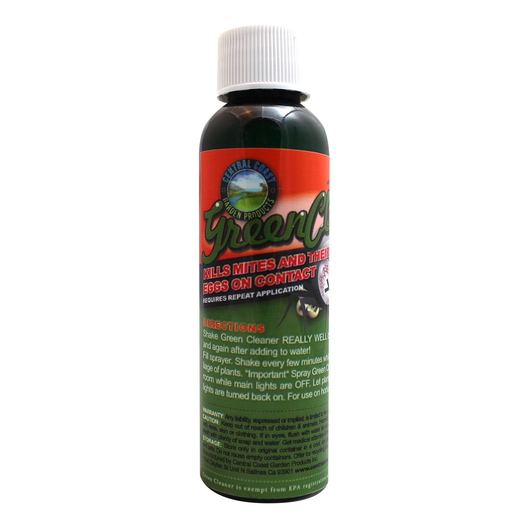 Green Cleaner 749800 Home Pest Control Sprayer - 2oz