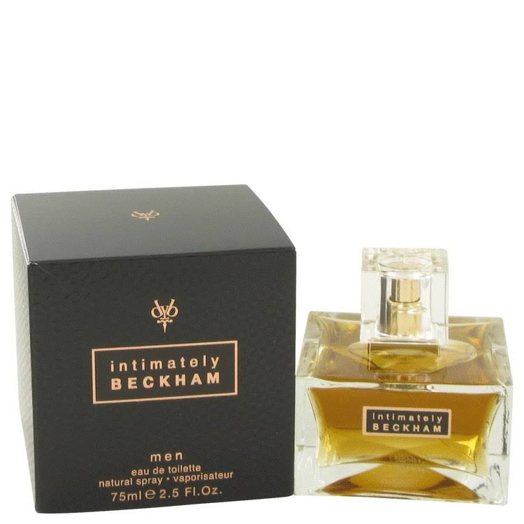 Intimately Beckham for Men Eau de Toilette Natural Spray - 75ml