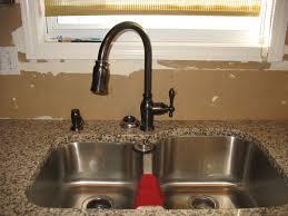 Moen Sage Kitchen Faucet by Bronze Faucet Kitchen Pinterest Faucet