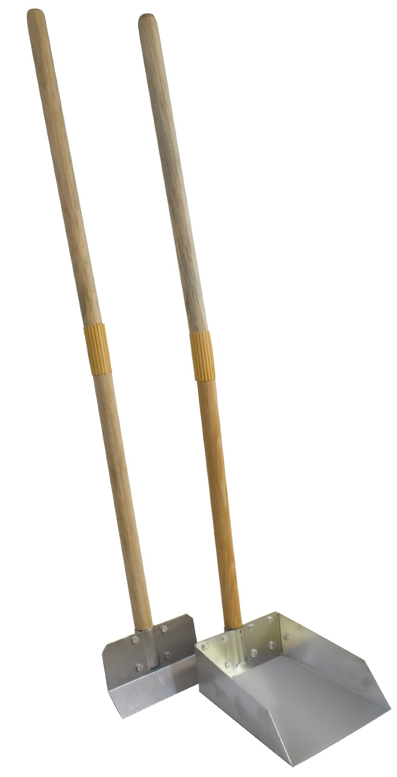 Flexrake Scoop and Spade Set