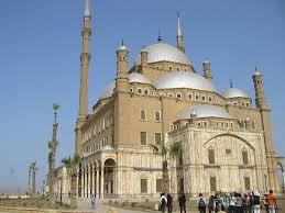 قلعة محمد على .. ( ح ) ..