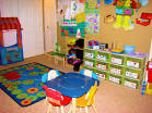 Highlands Ranch Small preschool lecture room layout and PreK - Preschool Classroom Design