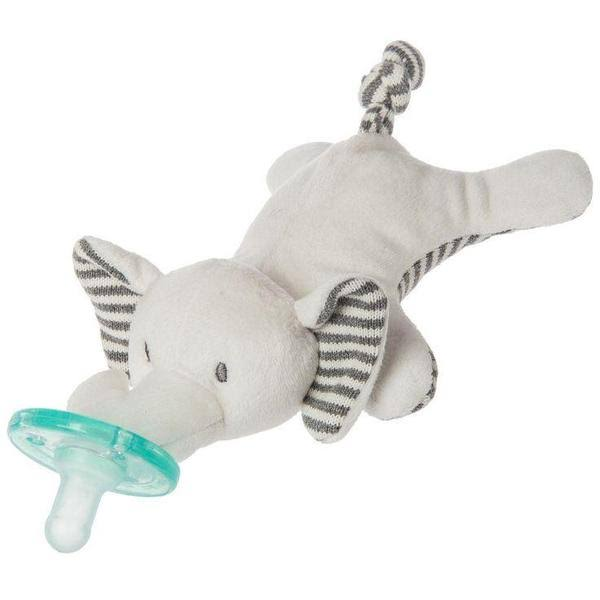 Mary Meyer Wubbanub Elephant Soothie Pacifier