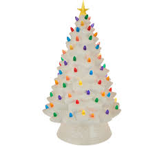 Bethlehem Lights Christmas Trees Qvc by Mr Christmas 17